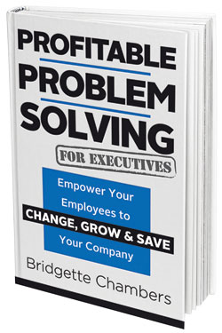 Profitable Problem Solving™ for Executives